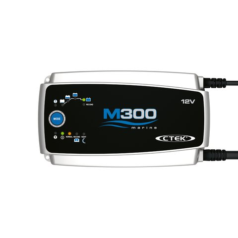 Зарядное устройство СТЕК М300