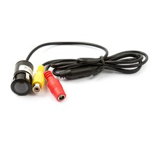 Universal Car Front View Camera diameter 18.5 mm  - Short description