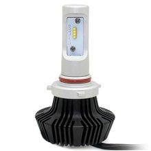 Car LED Headlamp Kit UP 7HL 9005W 4000Lm HB3, 4000 lm, cold white  - Short description