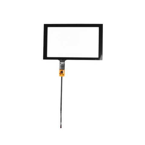 """7"""" Capacitive Touch Screen for Audi A3, Q2"""