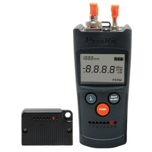 Optical Power Meter Pro'sKit MT-7602