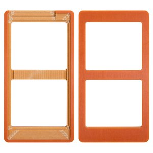 LCD Module Mould for Samsung A500F Galaxy A5, A500FU Galaxy A5, A500H Galaxy A5 Cell Phones, (for glass gluing )