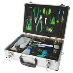 FTTH Fiber Optic Tool Kit Pro'sKit PK-9458