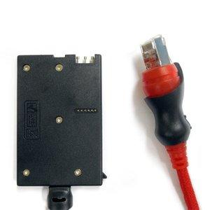 Cable F-Bus para ATF/Cyclone/JAF/MXBOX HTI/UFS/Universal Box para Nokia N8 (de GPG)