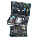 Juego de herramientas para electricista Kit Pro'sKit PK-15305B