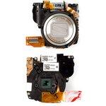 Механізм ZOOM для Nikon S620