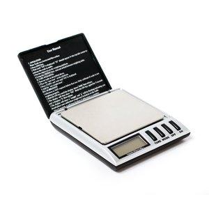 Карманные электронные весы CS-53-II (300 г/0,05 г)