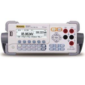 Цифровой настольный мультиметр RIGOL DM3058E