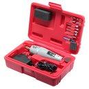 Міні-дриль з насадками і адаптером Pro'sKit 1PK-500B-2