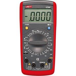 Цифровой мультиметр UNI-T UTM 139E (UT39Е)