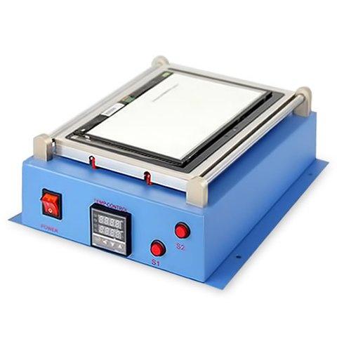 Пристрій для розклеювання дисплейного модуля сепаратор  Jovy Systems LCDS 001