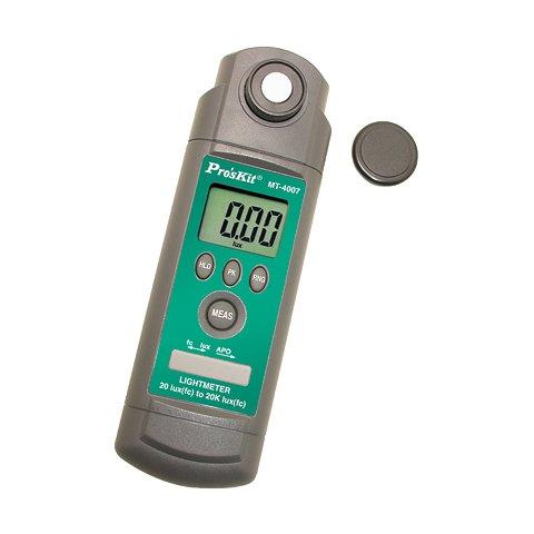 Люксметр Pro'sKit MT 4007