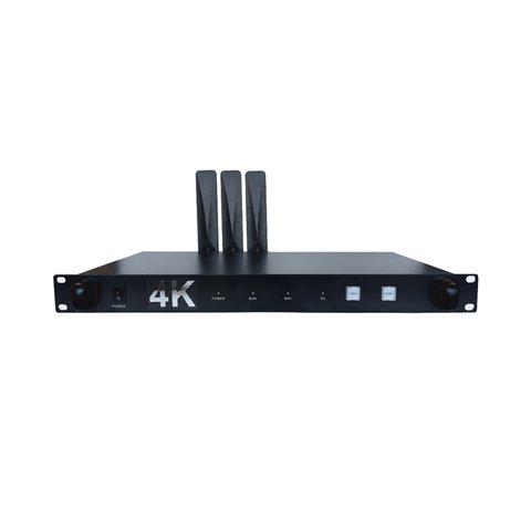Huidu HD A8 LED Display Module Controller 3840x2160, 16Gb, Wi Fi